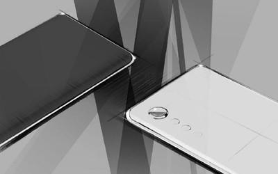LG發布全新設計語言 雙曲面玻璃+水滴攝像頭似曾相識