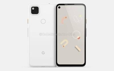 谷歌Pixel 4a再曝详细参数信息:首款挖孔全面屏来了