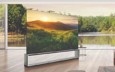 LG公布Nano系列电视售价和上市时间 最贵3.5万元!