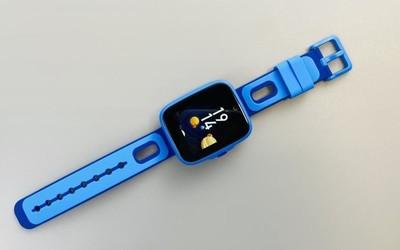 糖猫K1智能电话手表:大屏双摄+AI学习 高性价比之选