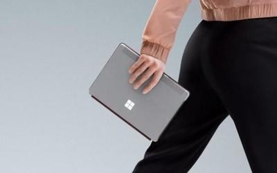 Surface Go 2即将发布?全新配置让你随时随地上网
