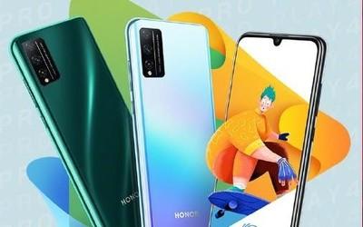斩获第一 荣耀Play4T Pro拿下三大平台手机销量冠军