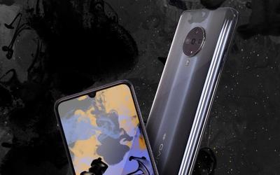 爵士乐邂逅现代经典黑:vivo S6一场科技与音乐的相遇