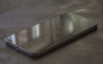 �O果iPhone 12 Pro真雪魔女也未能幸免�C�D曝光 完美�涂�iPhone 5系列?