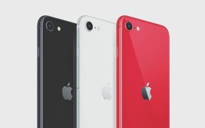 全新iPhone SE真要成了?近3成�W友表示�⒐��嗳胧�