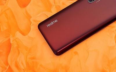 "realme 5G新机获得入网许可 配30W快充或为""青春版"""