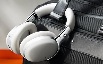 万宝龙推出首款无线智能耳机 主打商务差旅价格惊人