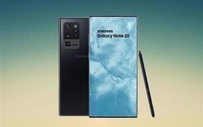 三星Note20电池容量曝光 额定容量3880mAh 支持快充
