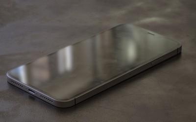 iPhone 12 Pro系列外�^���N?更小的♂�⒑S幸�拥墓δ�