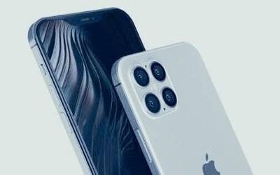 iPhone 12系列最新爆料 5�{米A14芯片+120Hz屏�硪u