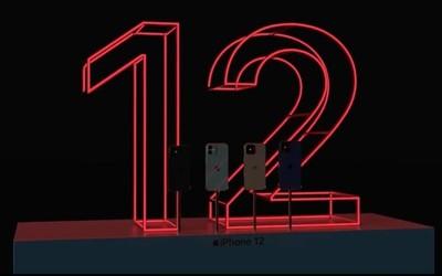iPhone 12可能��推�t求收藏到最晚11月�l布 �N量���受影�