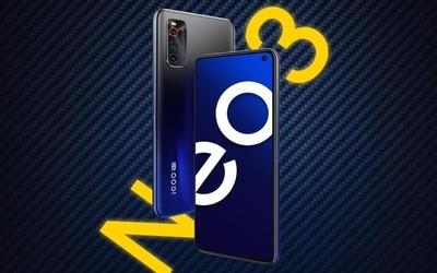 iQOO Neo3有多香?一图了解最便宜的骁龙865手机之一