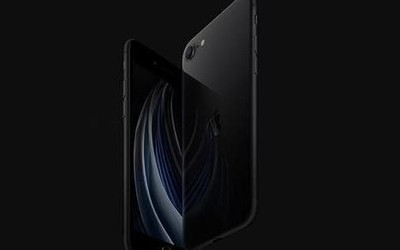 iPhone全球直播首秀完♀美落成 iPhone SE成全新爆款
