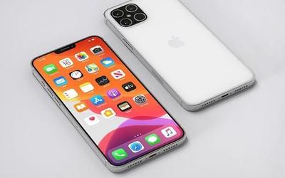 iPhone 12 Pro最□新渲染�D亮相 完美�涂�iPhone 4�典?