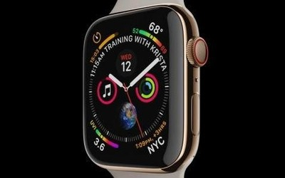 Apple Watch挽救了我的生命:4人分享了他��的故事