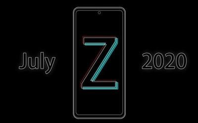 一加Z海报曝光 全新外观配置加持有望于今年7月亮相