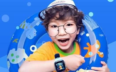 360儿童手表9X发布 20米游泳级防水超强续航售399元