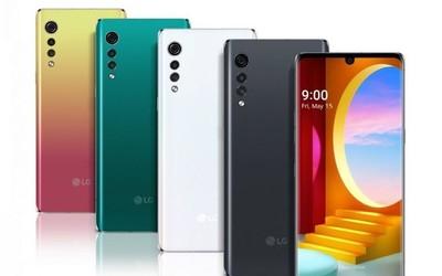 LG Velvet真�C曝光:���765G加持 售�r超�^5000元