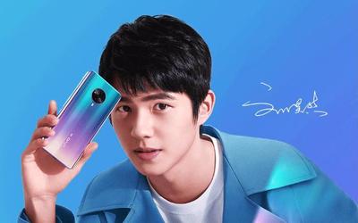 "vivo S6""流光秘境""版正式开售!刘昊然粉丝们必须安排"