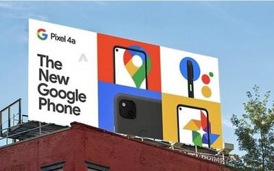 谷歌Pixel 4a將于5月22日發布 挖孔屏設計售價3060元