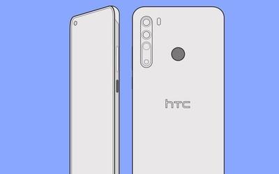HTC Desire 20 Pro�O�曝光 全新�O�配置令人意外