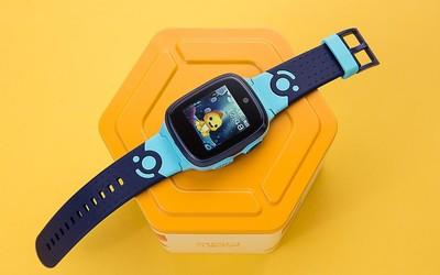 360儿童手表9X续航防水再升级 全方位守护助力成长
