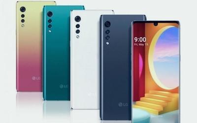 LG Velvet售价为5200元?用两年后可以50%以旧换新