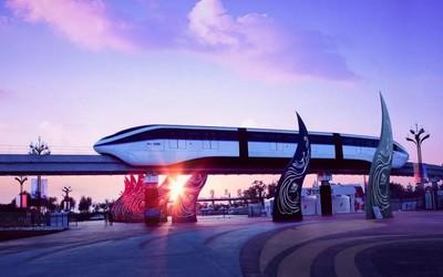比亚迪云轨方案进军海外 签下巴西圣保罗黄金17号线