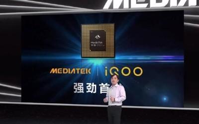 联发科天玑1000+芯片正式发布 iQOO确认将首发搭载