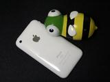 中国联通真心引iPhone 移动另有图谋?