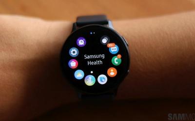 外媒:三星是2020年第一季度的第二大智能手表品牌
