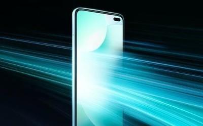 Redmi K30 5G極速版官宣!定檔5·11首次聯合京東發布
