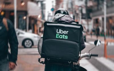 Uber因疫情第一季度亏损30亿美元 饮食货运成新方向