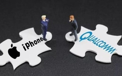 高通与苹果关系已趋于正常 将向iPhone 12提供5G支持