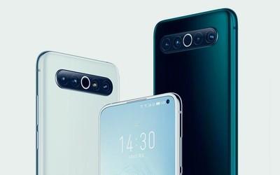 魅族17支持全功能NFC 无电刷卡和eID看起来有点酷