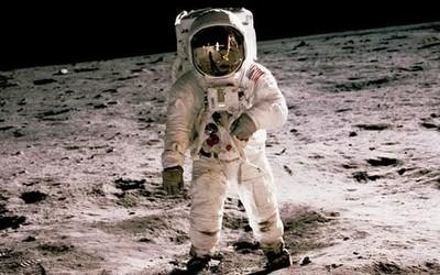 什么?欧洲航空局打算用宇航员的尿液来造月球基地