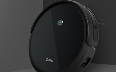 360扫地机器人C50开启预定 1元预定到手价仅799元