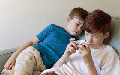 网游对手是小学生!报告显示未成年人网民有1.75亿
