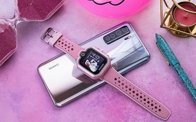 华为儿童手表3Pro超能版评测:孩子腕上的贴身保镖