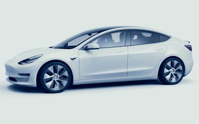 外媒:中國制造的Model 3車型有18%的電池來自松下