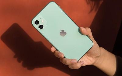 5G版iPhone或没有64GB存储 起步价格或许创下新高