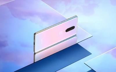 刘作虎谈一加8银翼版设计 没想到会这么美这么独特