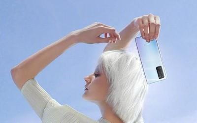 荣耀30系列流光幻镜明日开售 亮面高颜值闪耀这个夏天
