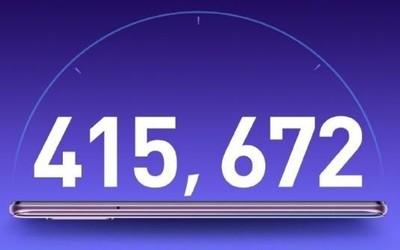 Redmi 10X定档5月26日 首发天玑820芯片外观首次公开