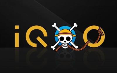iQOO Z1正式官宣航海王限定款 新品5月19日覺醒起航