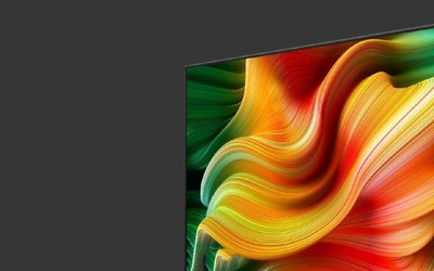 realme TV將于5月25日在印度推出 配備聯發科處理器