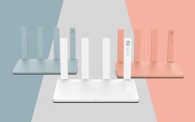 一图读懂荣耀路由3:支持Wi-Fi 6+搭载自研凌霄芯片