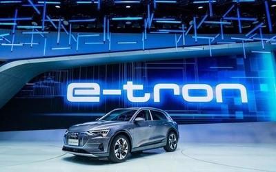 疑似國產奧迪e-tron申報圖 一汽大眾生產或年內上市