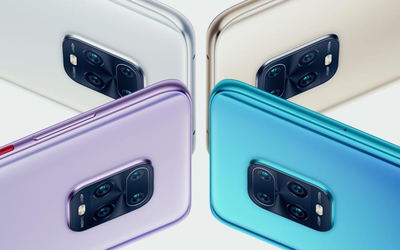 Redmi 10X 5月26日发布 首发天玑820现已开启预约