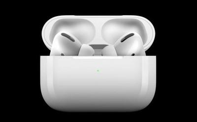 为拉动AirPods需求 iPhone 12或不标配EarPods耳机